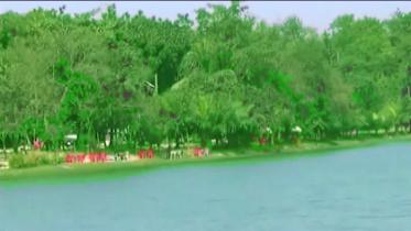 আকর্ষণ হারাচ্ছে দিনাজপুরের রামসাগর (ভিডিও)