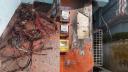 বাগেরহাটে এক রাতে ৯টি বৈদ্যুতিক মিটারে অগ্নি সংযোগ
