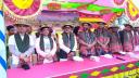 চুয়াডাঙ্গায় নবান্ন উৎসব উদযাপিত