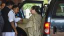 ভারতের লোকসভায় হট্টগোল, কংগ্রেসের ওয়াকআউট