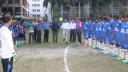 ডুয়েটে আন্তঃবিভাগ ফুটবল প্রতিযোগিতা উদ্বোধন