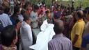 ফরিদপুর শ্রীধাম শ্রীঅঙ্গনের এক সাধুর আত্মহত্যা