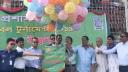 সুনামগঞ্জ জেলা প্রশাসক গোল্ডকাপ ফুটবল টুর্নামেন্টের উদ্বোধন