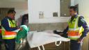 গাজীপুরে কাভার্ডভ্যানের পেছনে প্রাইভেটকারের ধাক্কা, নিহত ১