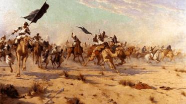 ইসলামের শেষ যুদ্ধ 'হুনাইন'