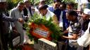 শ্রীমঙ্গলে ইলিয়াছ এমপি'র ৩২তম মৃত্যুবার্ষিকী পালিত