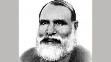 মীর মশাররফ হোসেনের জন্মবার্ষিকী আজ