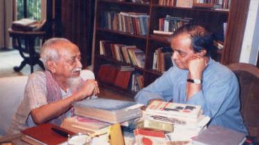 জাতীয় অধ্যাপক আব্দুর রাজ্জাকের মৃত্যুবার্ষিকী