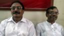 জয়পুরহাট প্রেসক্লাব সভাপতি নৃপেন্দ্রনাথ, রনি সম্পাদক