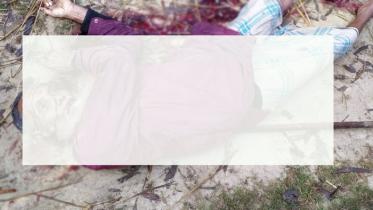 সিরাজগঞ্জে বৃদ্ধকে গলা কেটে হত্যা