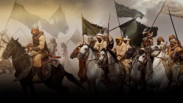 ইসলামের ইতিহাসে খন্দক বা পরিখার যুদ্ধ