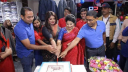 চট্টগ্রামে 'বি টু'র শো-রুম উদ্বোধন করলেন মৌসুমী
