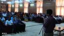 নোবিপ্রবিতে আওয়ামীপন্থী শিক্ষকদের নীল দল গঠন