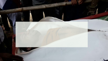 পাবনায় পুকুর থেকে যুবকের মরদেহ উদ্ধার