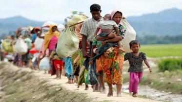 রোহিঙ্গা ইস্যুতে মিয়ানমারের বিচার শুরু ডিসেম্বরে