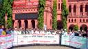 সন্দ্বীপের সীমানা নির্ধারণের দাবিতে চট্টগ্রামে নাগরিক সমাবেশ