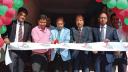 রংপুরের তারাগঞ্জে বিদ্যুৎ বিল কালেকশন বুথ উদ্বোধন