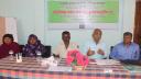 সিরাজগঞ্জে এসডিজি অর্জনে জেলা নেটওয়ার্ক ষান্মাসিক সভা
