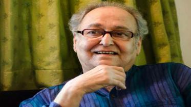 কিংবদন্তি অভিনেতা সৌমিত্র চট্টোপাধ্যায়: কয়ায় শেকড়