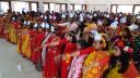 ঠাকুরগাঁওয়ে যৌতুক, বাল্যবিবাহ, মাদক প্রতিরোধে শপথবাক্য পাঠ