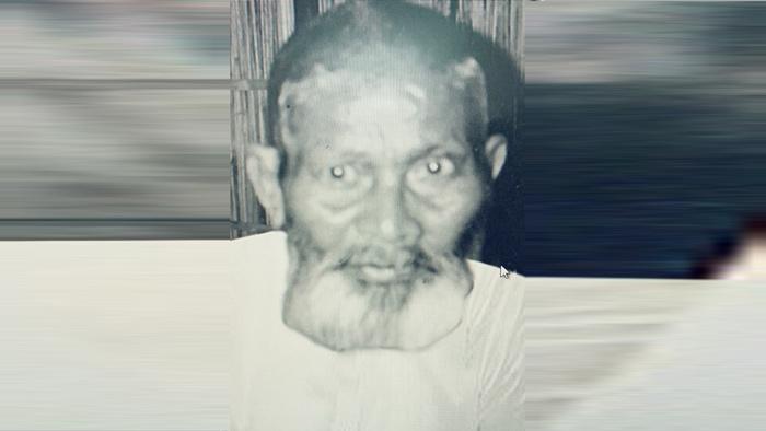 মরহুম আব্দুল গণি শেখ