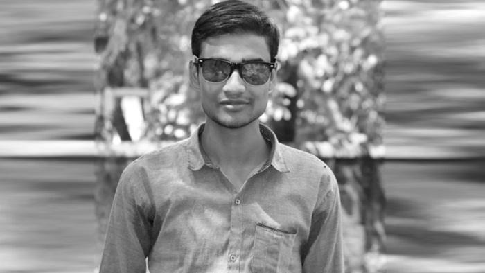 রাবি শিক্ষার্থী ফিরোজ কবির
