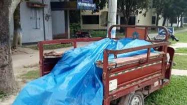 নওগাঁয় 'বন্দুকযুদ্ধে' মাদক ব্যবসায়ী নিহত