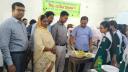 মোরেলগঞ্জ সরকারি বালিকা বিদ্যালয়ে মিডডে মিলের উদ্বোধন