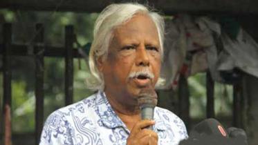 জামায়াতকে তালাক দিন: জাফরুল্লাহ