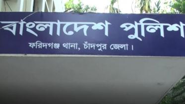চাঁদপুরে 'বন্দুকযুদ্ধে' ডাকাত নিহত