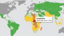 বৈশ্বিক ক্ষুধা সূচকে ভারতের চেয়ে এগিয়ে বাংলাদেশ