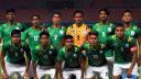 র্যাংকিংয়ে সুখবর পেল বাংলাদেশ ফুটবল