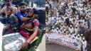 ভোলায় পুলিশ-গ্রামবাসী সংঘর্ষে নিহত ৪, আহত শতাধিক