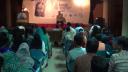 জীবনানন্দ দাসের প্রয়াণ দিবসে কুমিল্লায় আবৃত্তি অনুষ্ঠান
