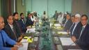 এনআরবি গ্লোবাল ব্যাংকের শরীআ'হ সুপারভাইজরি কমিটির ১ম সভা