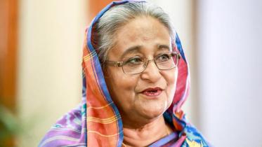 আলোর দিশারী বঙ্গকন্যা শেখ হাসিনা