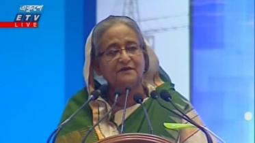দুর্যোগ মোকাবেলায় বাংলাদেশ রোল মডেল : প্রধানমন্ত্রী