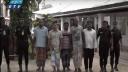 রংপুরে ৫ উগ্রপন্থী গ্রেফতার