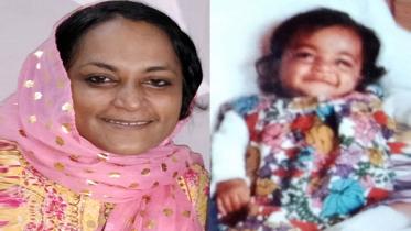 ৪২ বছর পর মা-বাবার খোঁজে বাংলাদেশে সেলিনা