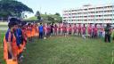 সিকৃবিতে ভেটেরিনারি অনুষদ আন্তঃ ব্যাচ ফুটবল প্রতিযোগিতার উদ্বোধন