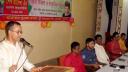 সুনামগঞ্জে আবৃত্তি ও চিত্রাংঙ্কন প্রতিযোগিতা অনুষ্ঠিত