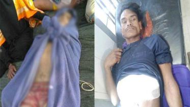 টেকনাফে বিজিপি'র গুলিতে বাংলাদেশি নিহত