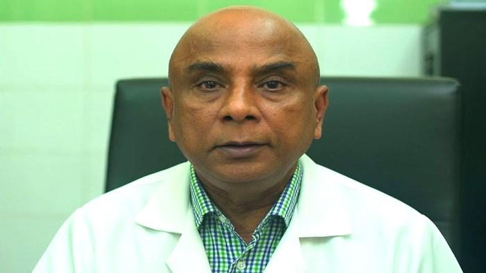 অধ্যাপক ডা. কাজী দীন মোহাম্মদ