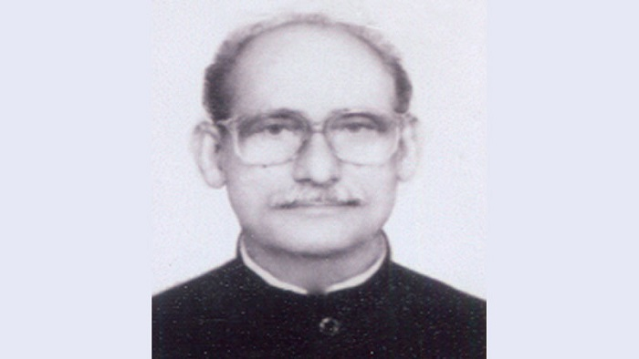 কাজী আকবরউদ্দিন সিদ্দিক