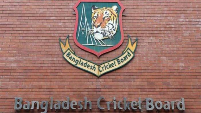 বাংলাদেশ ক্রিকেট বোর্ড (বিসিবি)