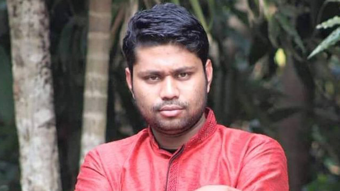 ছাত্রলীগ নেতা শেখ জহিরুল ইসলাম রেজওয়ান