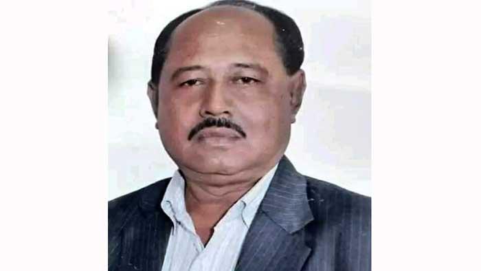 মো. নাছির উদ্দিন খান