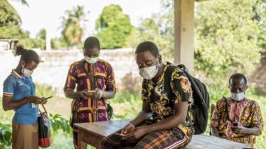 আফ্রিকায় চলতি বছর ম্যালেরিয়ায় দ্বিগুন মানুষ মারা যেতে পারে