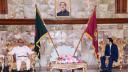 রাষ্ট্রপতির সঙ্গে দুই দেশে নবনিযুক্ত রাষ্ট্রদূতের সাক্ষাৎ