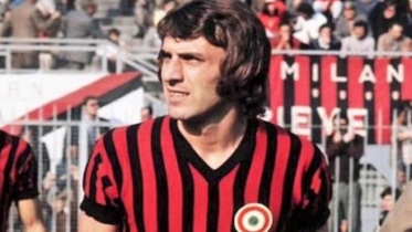 ইতালির এক ফুটবল কিংবদন্তির মৃত্যু